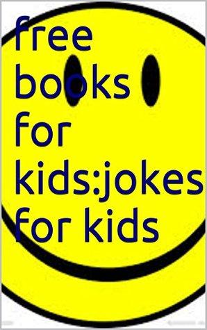 free books for kids:jokes for kids