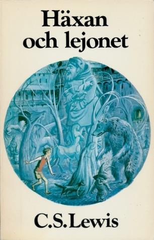 Häxan och Lejonet (Sagan om Narnia, #2)