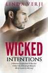 Wicked Intentions (Hollis Brothers Book 1)
