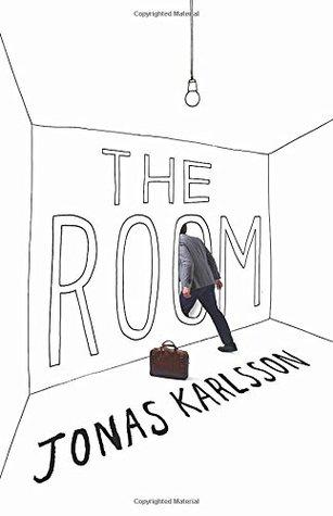 The Room by Jonas Karlsson