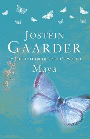 Maya by Jostein Gaarder