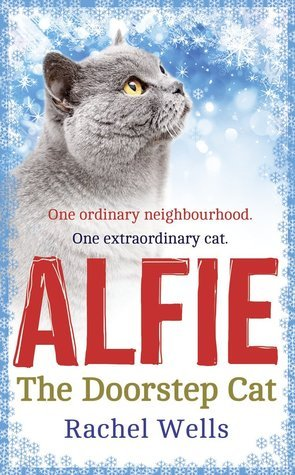 Alfie the Doorstep Cat (Alfie #1)