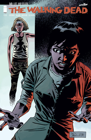 The Walking Dead, Issue #140