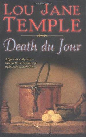 Death du Jour (The Spice Box, #2)