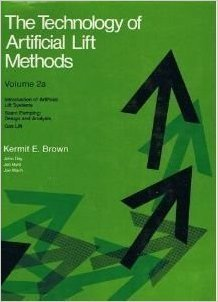 The Technology of Artificial Lift Methods