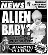 Weekly World News 2011 Issue 2 Best Of The