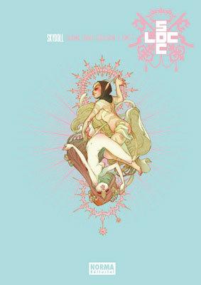 Sky Doll: Lacrima Christi Collection Tomo 2
