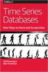 Time Series Databases by Ted Dunning