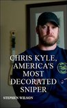 Chris Kyle, America's Most Decorated Sniper