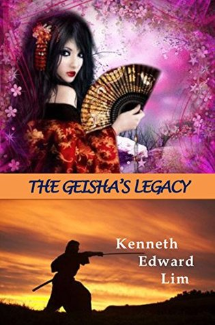 The Geisha's Legacy (The North Korean Trilogy #1)