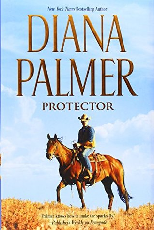 Protector (Long, Tall Texans, #44)