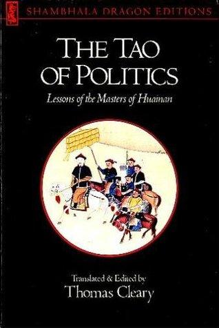 The Tao of Politics