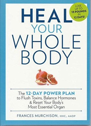 Heal your whole body murchison ebook best deal choice image free heal your whole body murchison ebook best deal thank you for visiting fandeluxe nowadays were excited to declare that we have discovered an incredibly fandeluxe Gallery