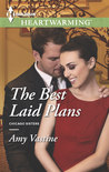 The Best Laid Plans (Chicago Sisters, #2)