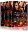 Wish Come True Series by R.C. Matthews