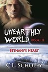 Bethany's Heart (Unearthly World #3)