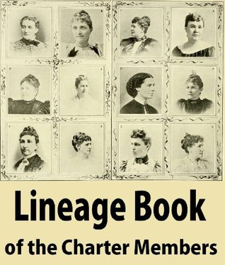 Lineage Book of the Charter Members