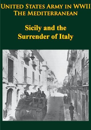 Invasion of Sicily and Italy's Surrender