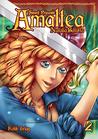 Sword Princess Amaltea, Bok 2 by Natalia Batista