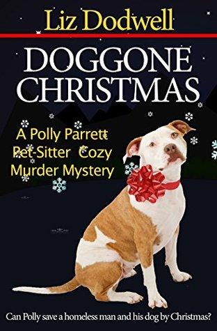 Doggone Christmas by Liz Dodwell