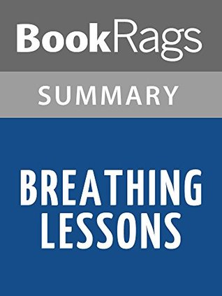 Breathing Lessons by Anne Tyler | Summary & Study Guide by BookRags