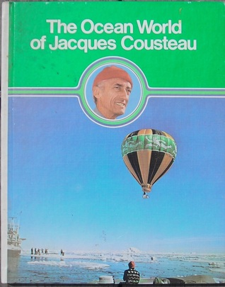 The Whitecaps (The Ocean World of Jacques Cousteau, Vol 16)