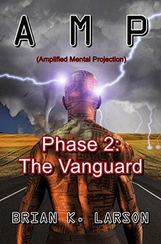 AMP - Phase 2 (Cyborg Invasion)