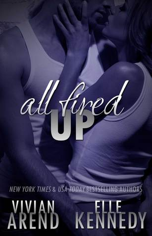 All Fired Up (DreamMakers, #1)