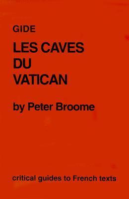 Gide: Les Caves Du Vatican