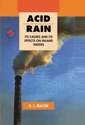 the features of acid rains and its effects