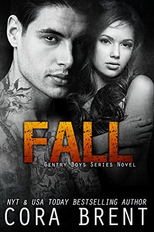 Fall(Gentry Boys 4)