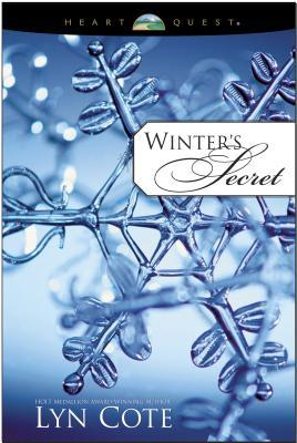 Winter's Secret (Northern Intrigue, #1)