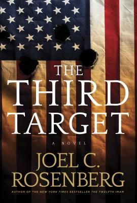 The Third Target (J. B. Collins #1)