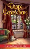 Drape Expectations (Caprice De Luca Mystery, #4)