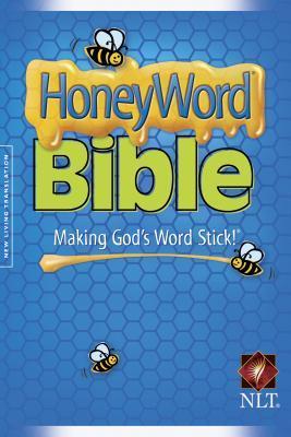 Honeyword Bible-Nlt: Making God's Word Stick