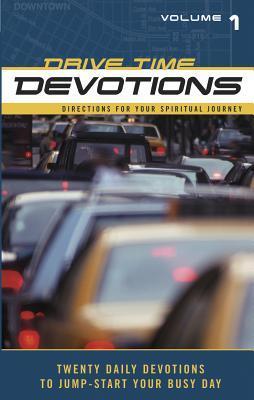 Drive-Time Devotions #1