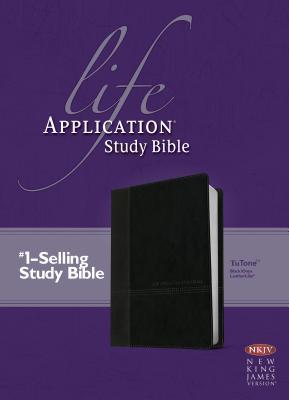 Life Application Study Bible, New King James Version (ePUB)