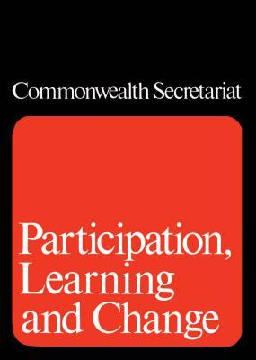 Participation, Learning And Change Commonwealth Approaches To Non Formal Education