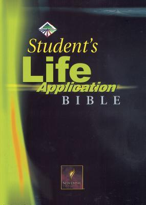 Student's Life Application Bible-Nlt