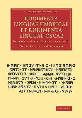 Rudimenta linguae umbricae et rudimenta linguae oscae
