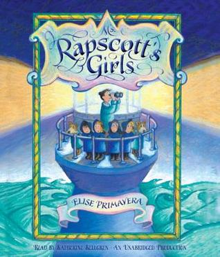 Ebook Ms. Rapscott's Girls by Elise Primavera TXT!
