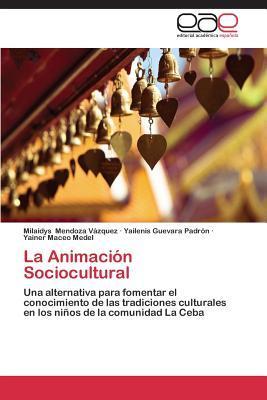 La Animacion Sociocultural