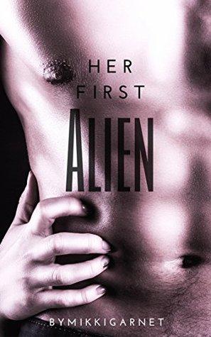Her First Alien