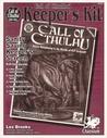 Call of Cthulhu Keeper's Kit (Call of Cthulhu RPG)