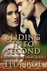 Sliding Into Second by Ella Jade