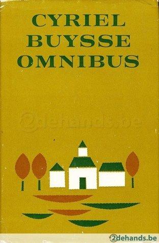 Cyriel Buysse Omnibus