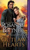 Outlaw Hearts (Outlaw Hearts, #1)