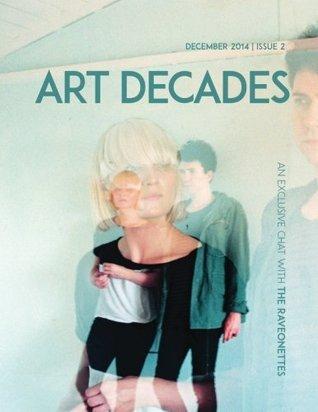 Art Decades: Issue 2 (Volume 2)