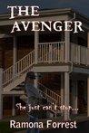 The Avenger (The Vigilante Book 2)