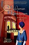 A Woman Unknown (A Kate Shackleton Mystery)